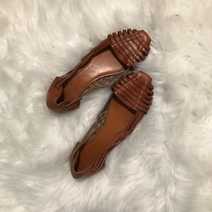 American Eagle Outfitters huarache sandals